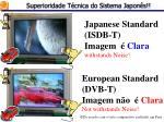 superioridade t cnica do sistema japon s