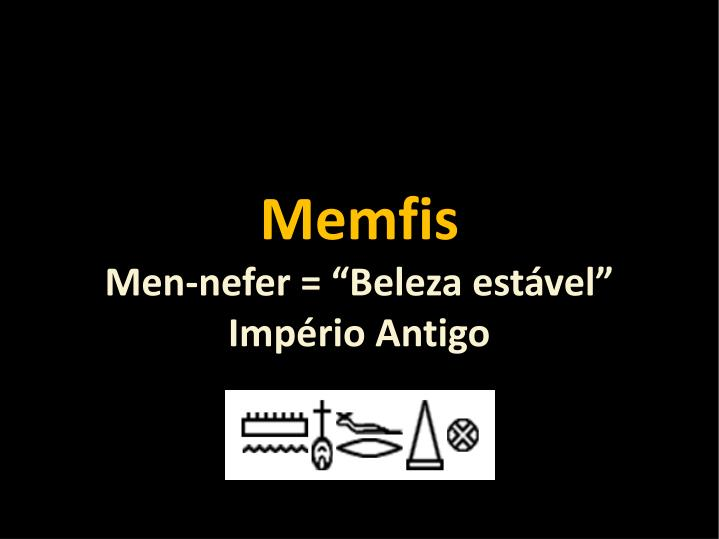 Memfis