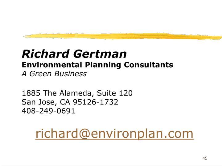 Richard Gertman