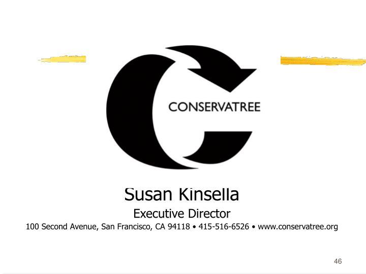 Susan Kinsella