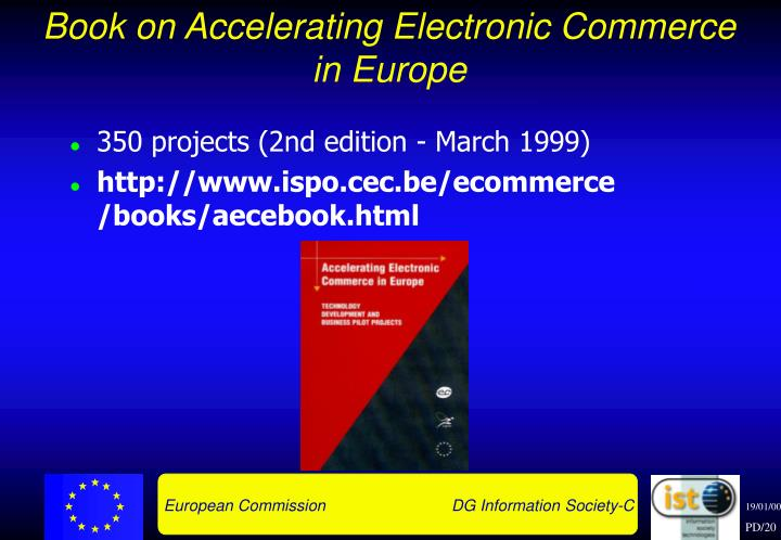 350 projects (2nd edition - March 1999)