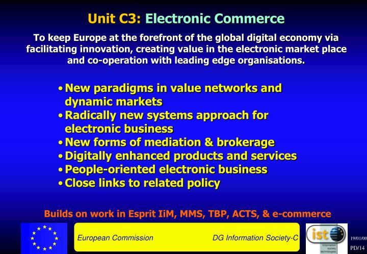 Unit C3: