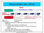 measurement tool bfind1