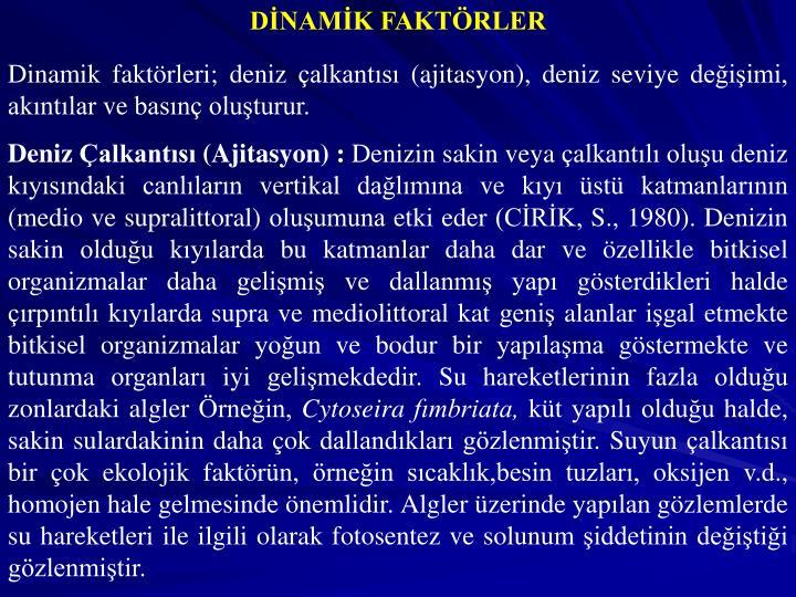DNAMK FAKTRLER