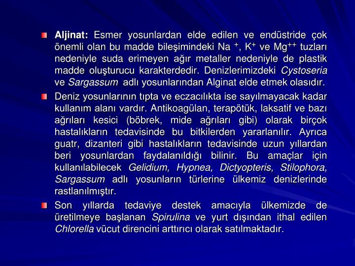 Aljinat: