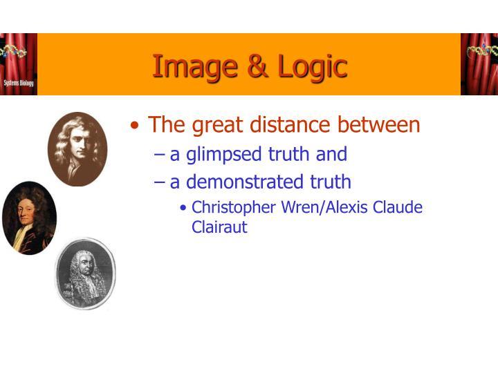 Image & Logic