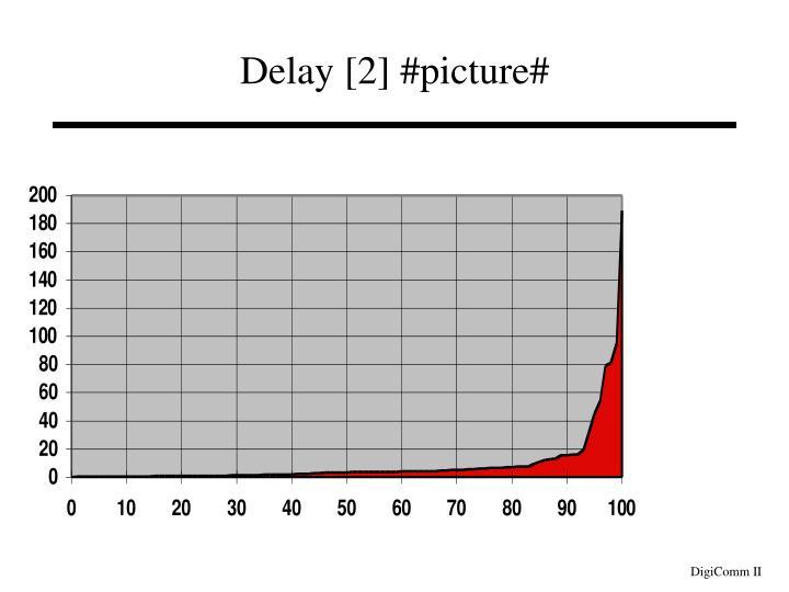 Delay [2] #picture#