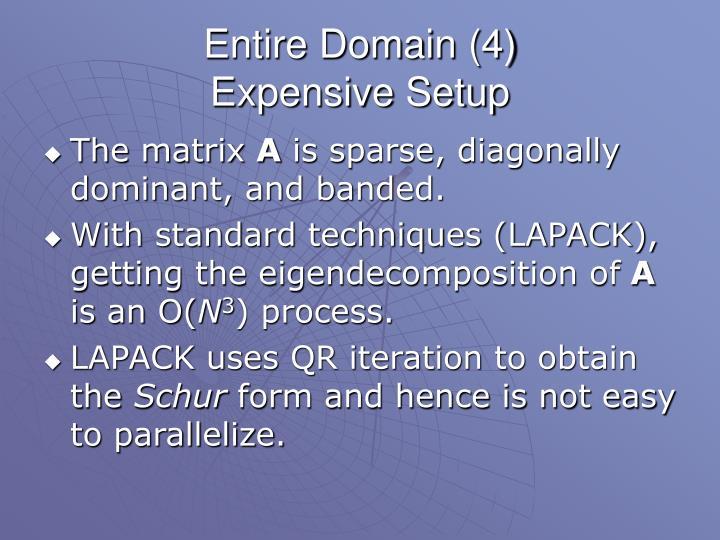 Entire Domain (4)