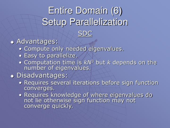 Entire Domain (6)