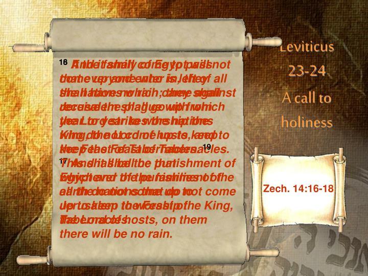 Zech. 14:16-18
