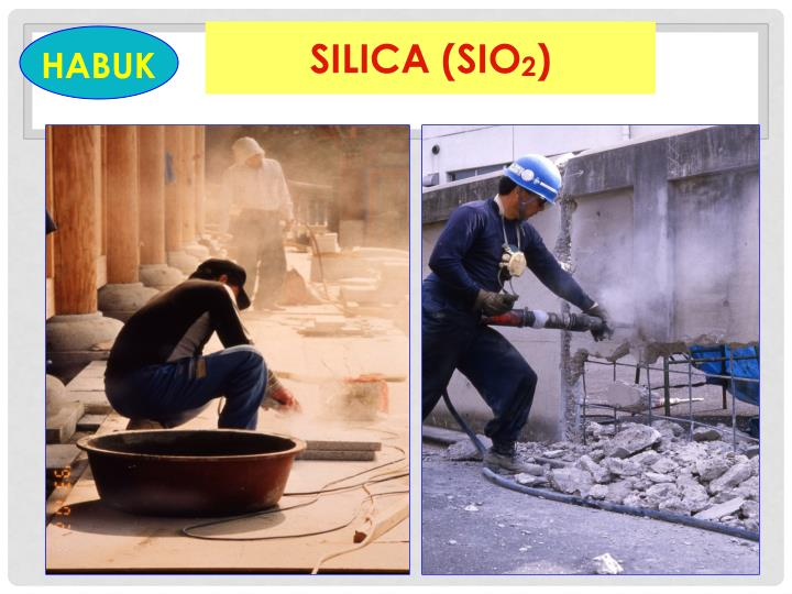 Silica (SiO