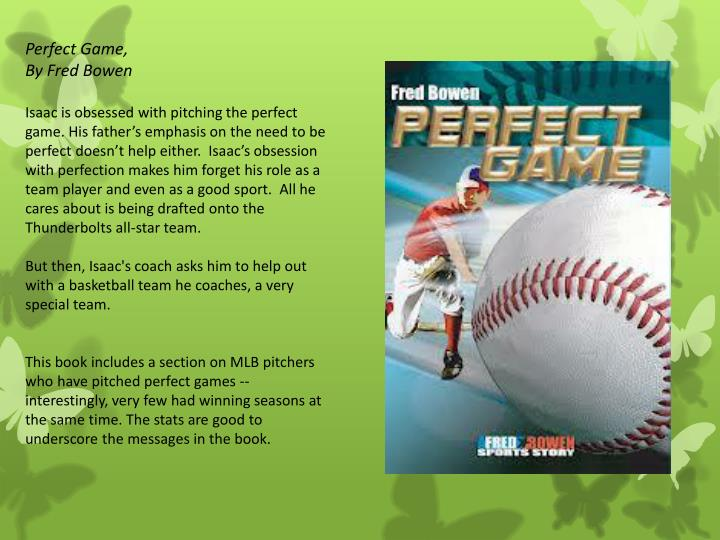 Perfect Game,
