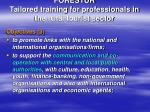 forestur tailored training for professionals in the rural tourist sector3