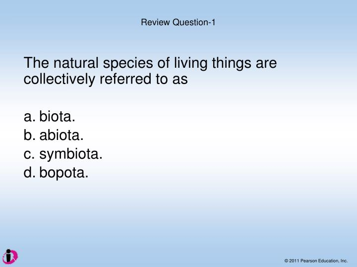 The natural species of living things are collectively referred to as
