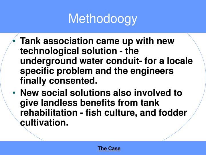 Methodoogy