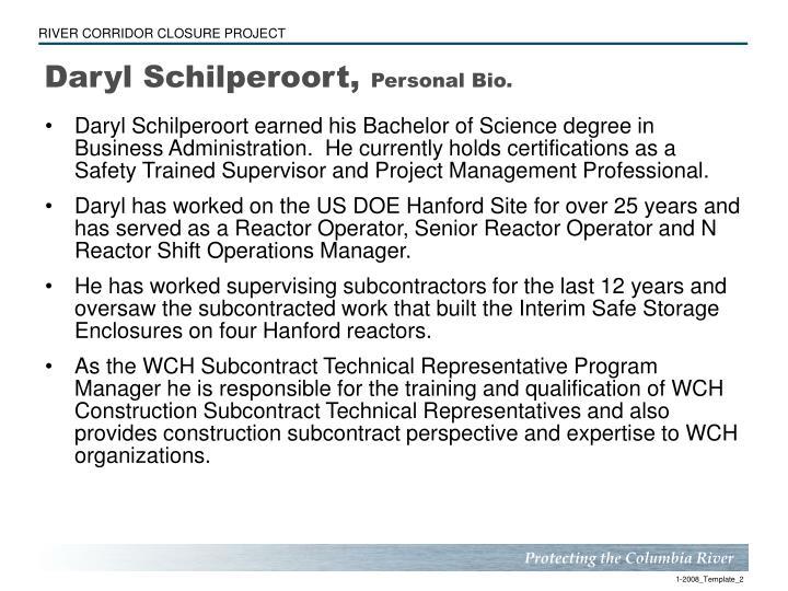 Daryl Schilperoort,