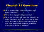 chapter 11 questions1