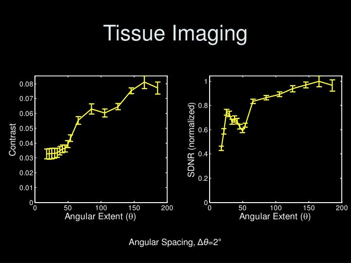 Tissue Imaging