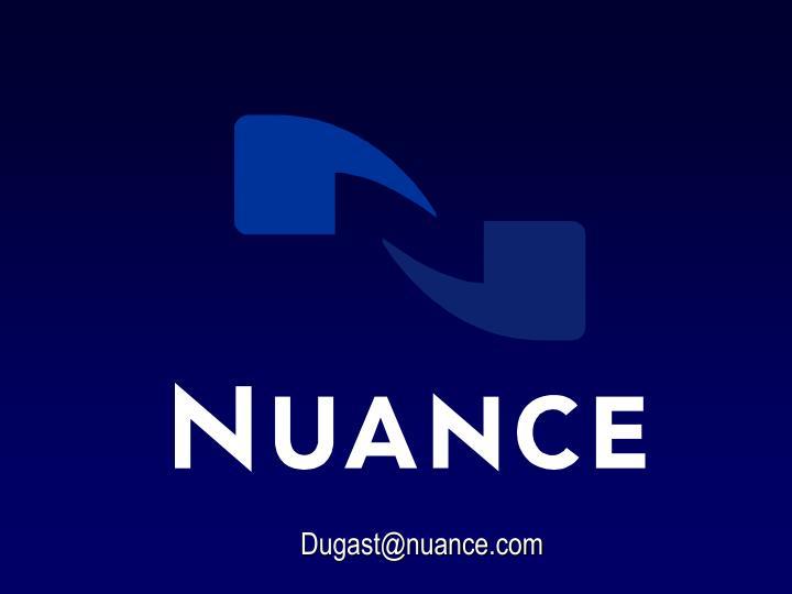 Dugast@nuance.com