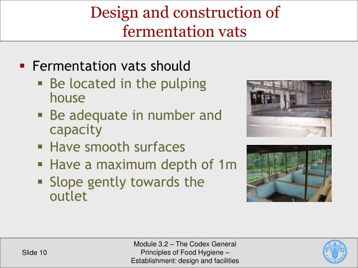 Design and construction of