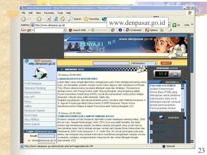 www.denpasar.go.id