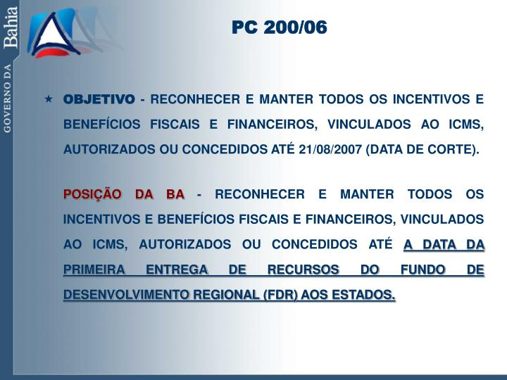 PC 200/06