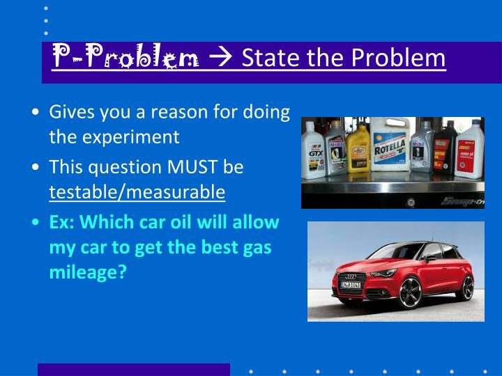P-Problem