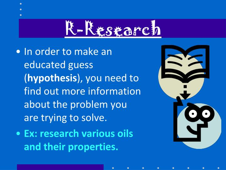 R-Research