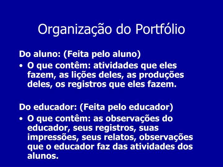 Organizaç