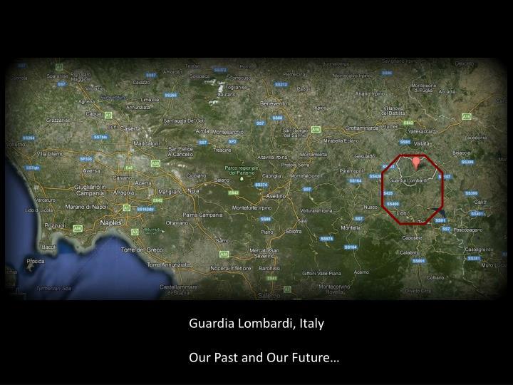 Guardia Lombardi, Italy