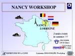 nancy workshop1