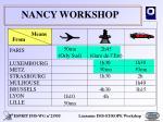 nancy workshop3