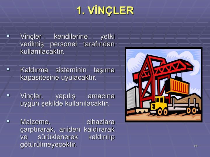 1. VNLER