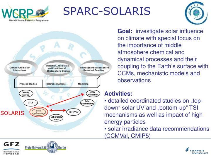 SPARC-SOLARIS