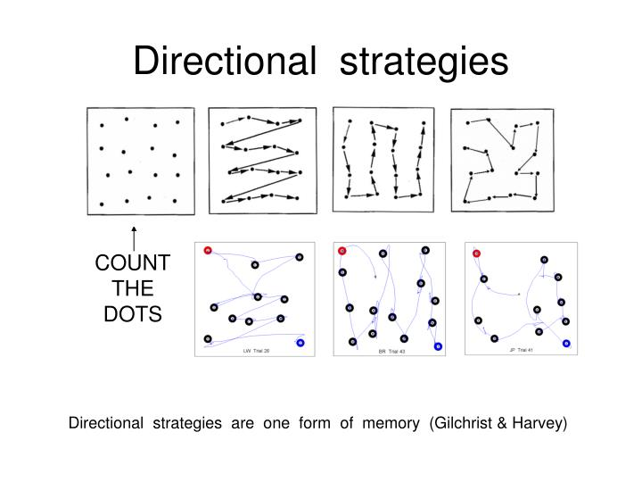 Directional  strategies