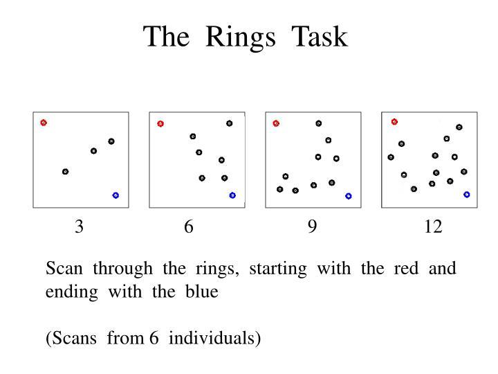 The  Rings  Task