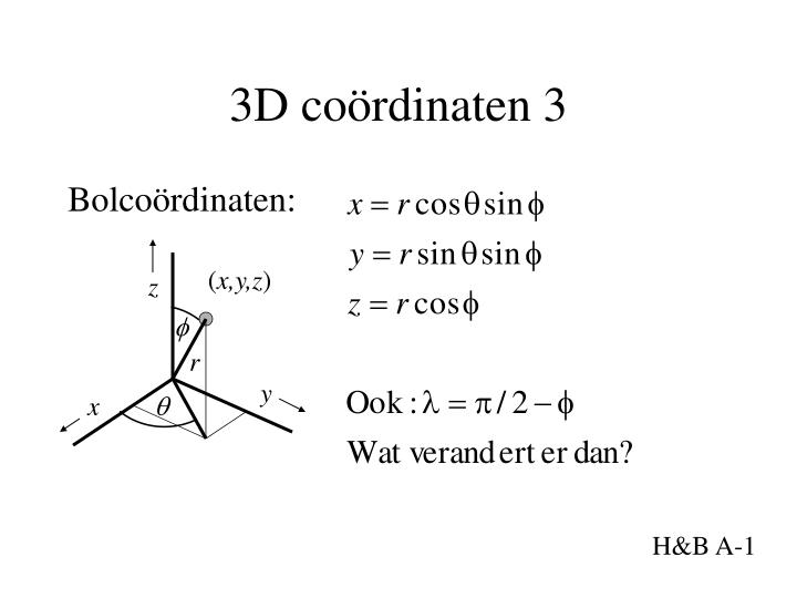 3D co