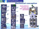 mechanical conception