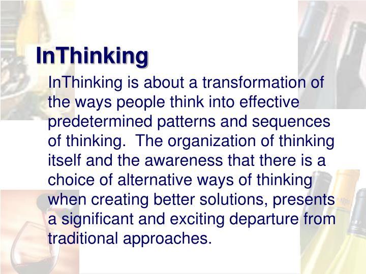 InThinking