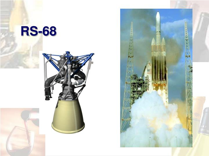 RS-68