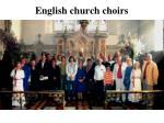 english church choirs1