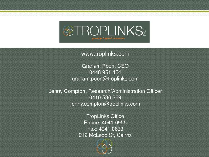 www.troplinks.com