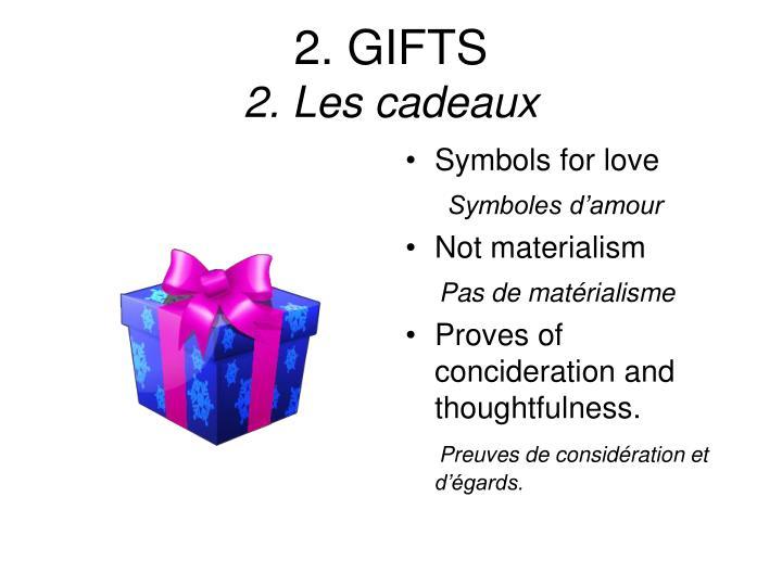 Symbols for love