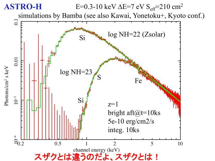 E=0.3-10 keV