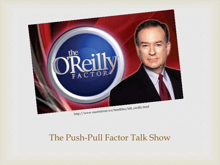 http://www.martinfrost.ws/htmlfiles/bill_oreilly.html
