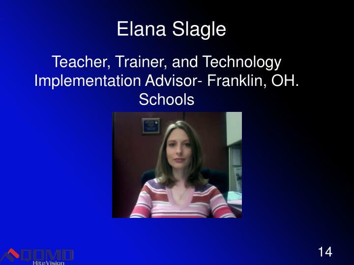 Elana Slagle