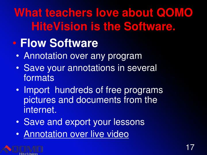 Flow Software