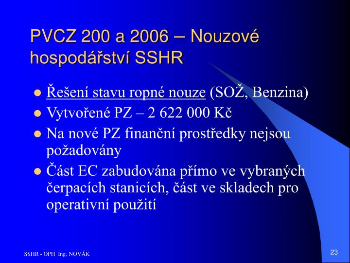 PVCZ 200 a 2006