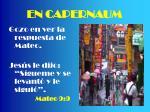 en capernaum