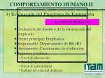 comportamiento humano ii26